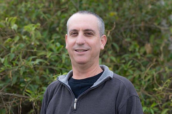 Gil Arad