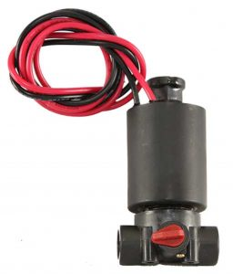 Electric Solenoid